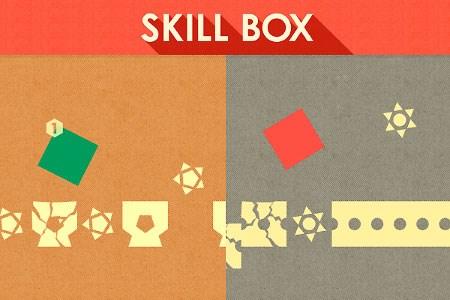 Skill Box