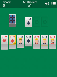 Solitaire Swift